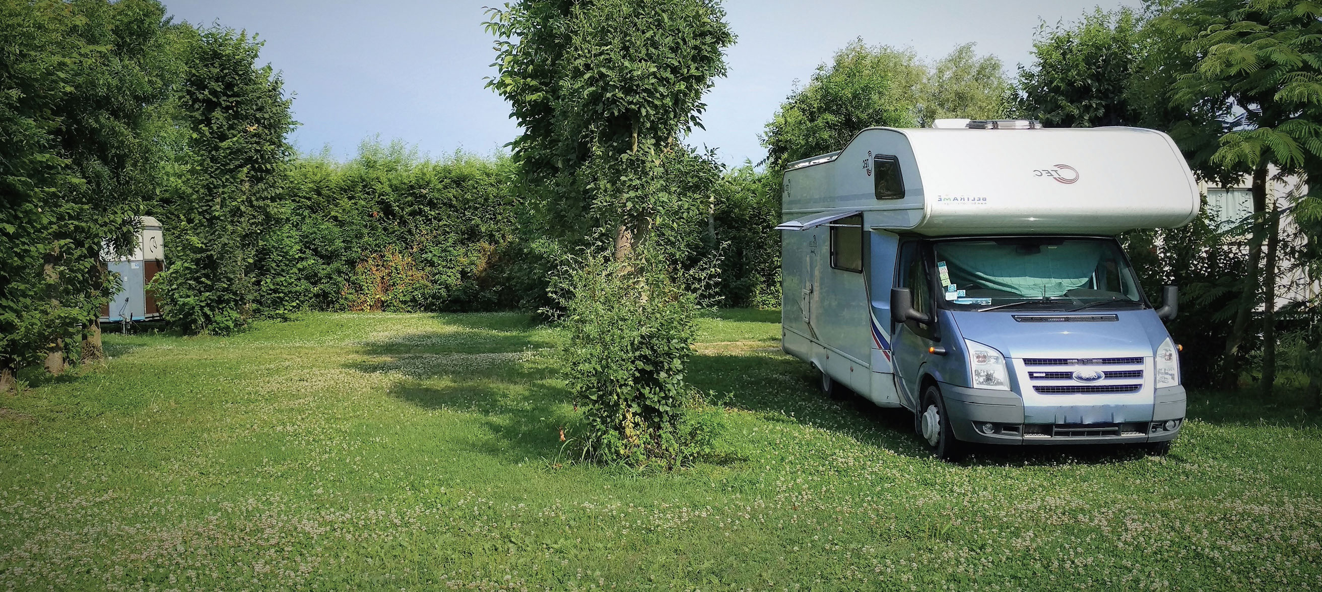 Caravan and Motorhome Theft Don't let the thieves 'getaway' with it